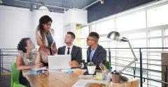 Four Sources to Correctly Fund Your Company