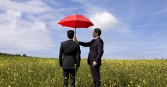 Contractor Umbrella Company for Simplifying Work with Contractors