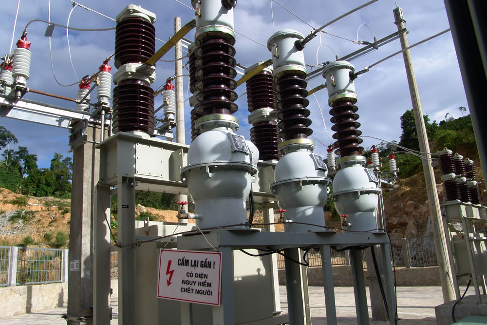 A Guide To Learn About A Voltage Transformer