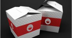Beverage & Food Boxes That Taste Like Creativity