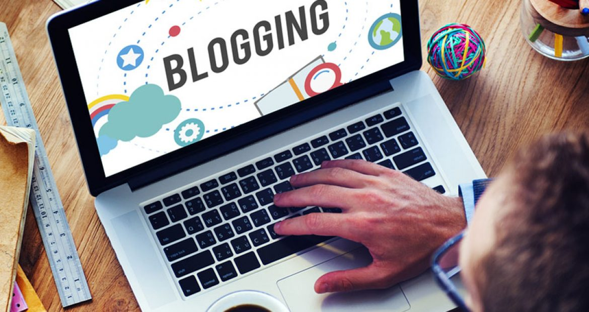 Why Blogging is Important in SEO
