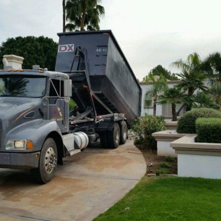 Six Tips When Renting a Dumpster