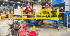 Five Great Benefits of Rotational Molding for Manufacturers