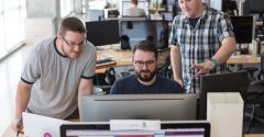Software Development: Setting your Business Apart from the Competition