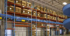 How to Make the Most Out of your Warehouse Storage Space