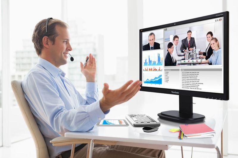 How to Get the Right Business Video Conference Options