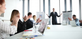 How to Have a Successful Business Meeting