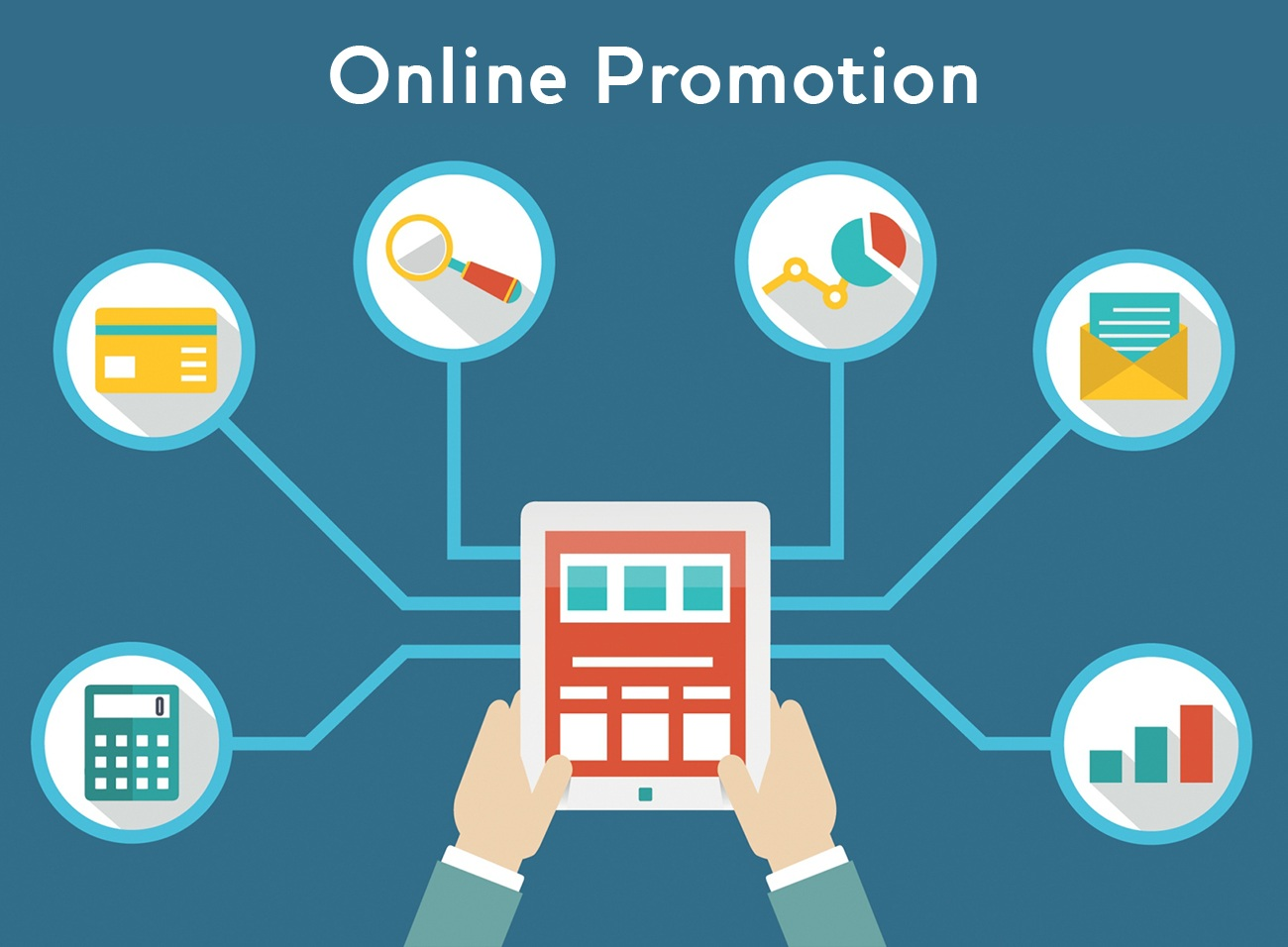Web optimization and Web Promotion Services