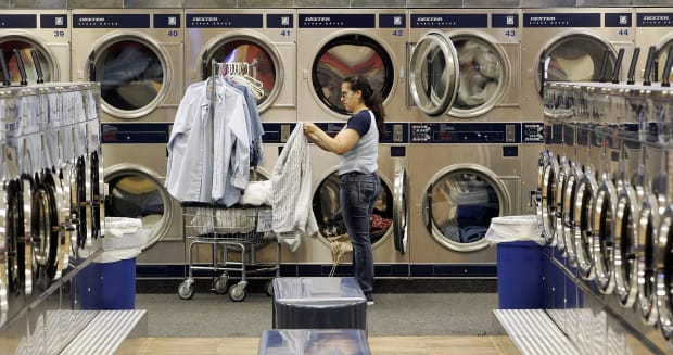6 Ways Your Laundry Business Can Make an Impact