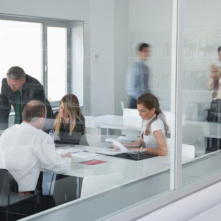 How to Promote a Positive Law Firm Culture