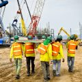 How to Ensure Safety on a Construction Site