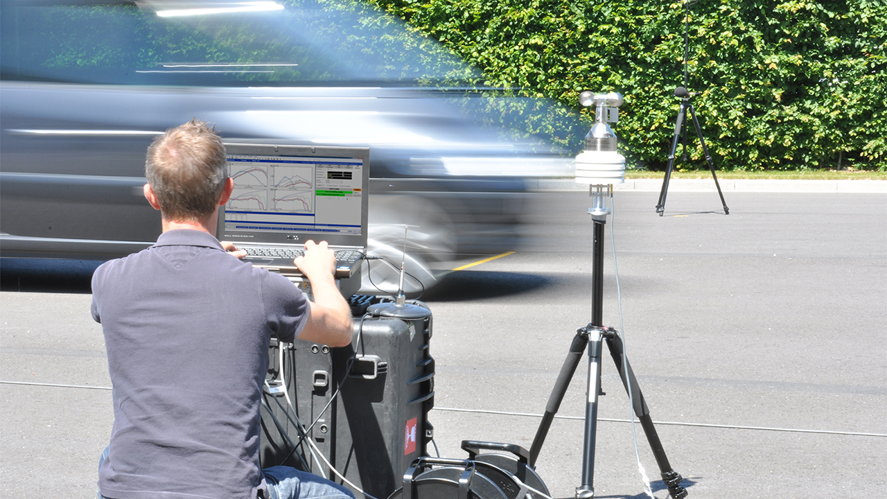 Here's Why Noise Consulting & Testing Matters For Many Industries