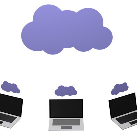 The Different Types of Cloud Services