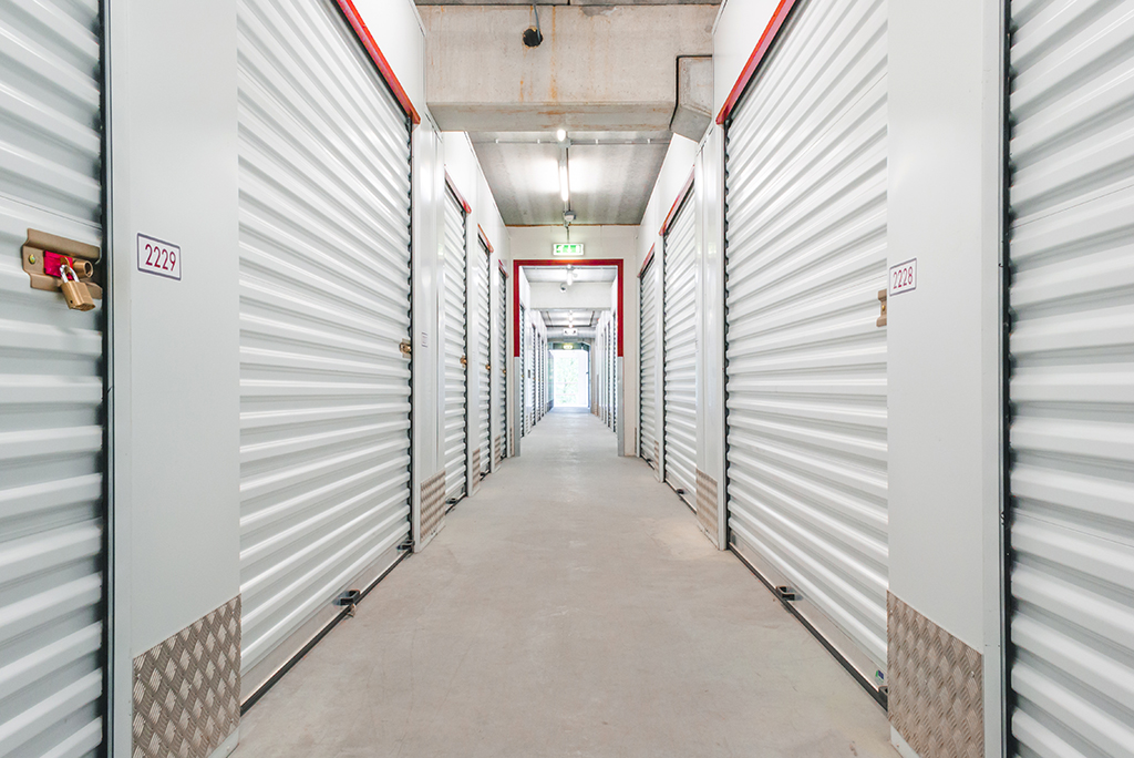 3 tips for selecting storage spaces