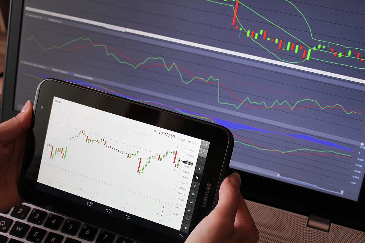 Amazing Four Tips to Improve Trading Performance