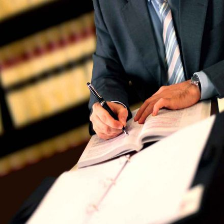 A Commercial Lawyer Is There To Protect Your Business.